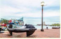 Baltimore Magnet Image
